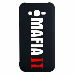Чехол для Samsung J7 2015 Mafia 2