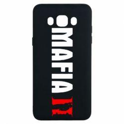 Чохол для Samsung J7 2016 Mafia 2