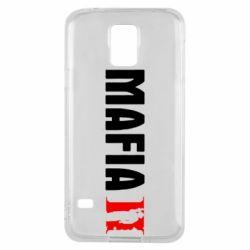 Чохол для Samsung S5 Mafia 2