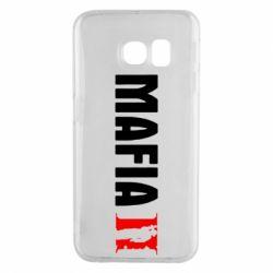 Чехол для Samsung S6 EDGE Mafia 2