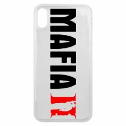 Чохол для iPhone Xs Max Mafia 2