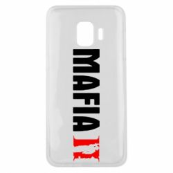 Чехол для Samsung J2 Core Mafia 2