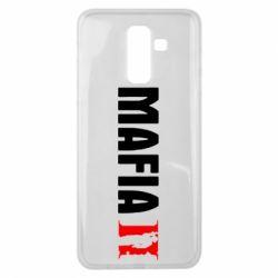 Чехол для Samsung J8 2018 Mafia 2