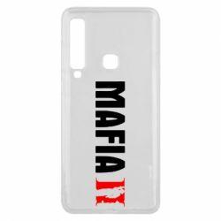 Чохол для Samsung A9 2018 Mafia 2