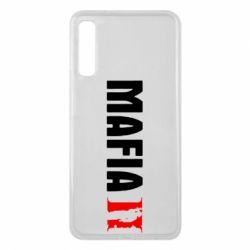Чохол для Samsung A7 2018 Mafia 2