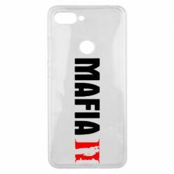 Чохол для Xiaomi Mi8 Lite Mafia 2