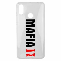 Чехол для Xiaomi Mi Max 3 Mafia 2