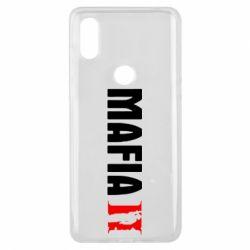 Чохол для Xiaomi Mi Mix 3 Mafia 2