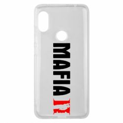 Чохол для Xiaomi Redmi Note Pro 6 Mafia 2
