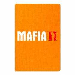 Блокнот А5 Mafia 2