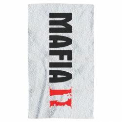 Полотенце Mafia 2