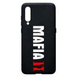 Чохол для Xiaomi Mi9 Mafia 2
