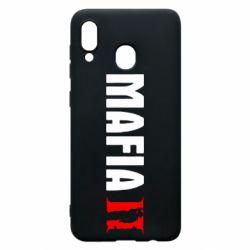 Чехол для Samsung A20 Mafia 2