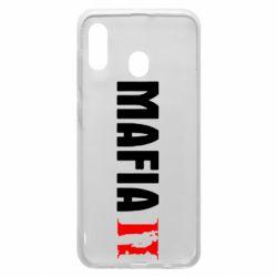 Чохол для Samsung A30 Mafia 2