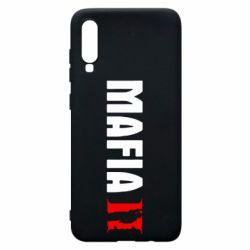 Чехол для Samsung A70 Mafia 2