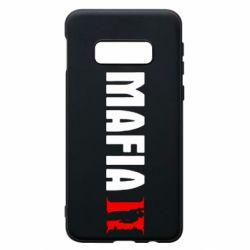 Чохол для Samsung S10e Mafia 2