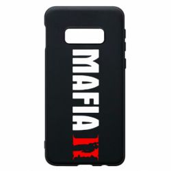 Чехол для Samsung S10e Mafia 2