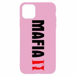 Чохол для iPhone 11 Pro Mafia 2