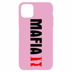 Чехол для iPhone 11 Pro Max Mafia 2