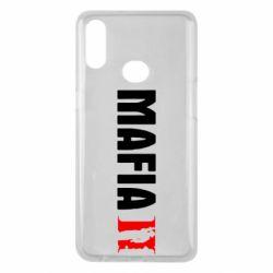Чохол для Samsung A10s Mafia 2