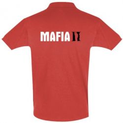 Футболка Поло Mafia 2 - FatLine