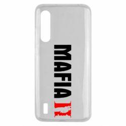 Чохол для Xiaomi Mi9 Lite Mafia 2
