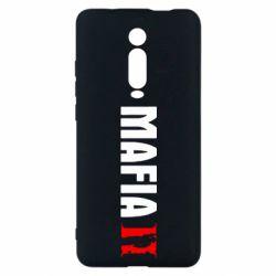 Чехол для Xiaomi Mi9T Mafia 2