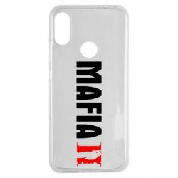 Чохол для Xiaomi Redmi Note 7 Mafia 2