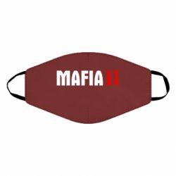 Маска для обличчя Mafia 2