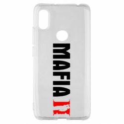 Чохол для Xiaomi Redmi S2 Mafia 2