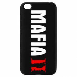 Чохол для Xiaomi Redmi Go Mafia 2