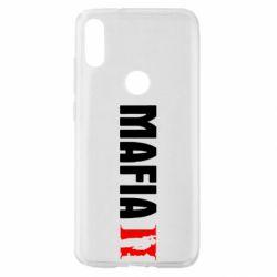 Чохол для Xiaomi Mi Play Mafia 2