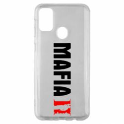 Чохол для Samsung M30s Mafia 2