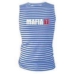 Майка-тельняшка Mafia 2 - FatLine