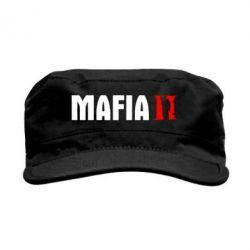 Кепка милитари Mafia 2