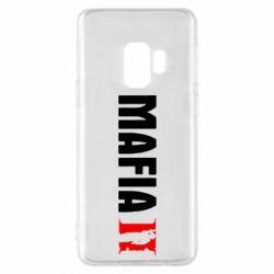 Чехол для Samsung S9 Mafia 2