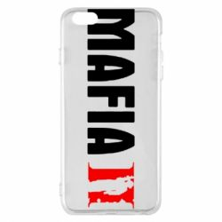 Чохол для iPhone 6 Plus/6S Plus Mafia 2