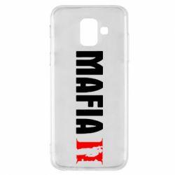 Чохол для Samsung A6 2018 Mafia 2