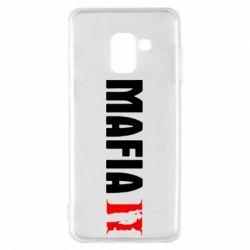 Чохол для Samsung A8 2018 Mafia 2