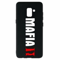 Чохол для Samsung A8+ 2018 Mafia 2