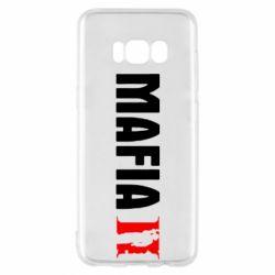Чехол для Samsung S8 Mafia 2