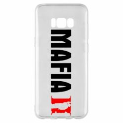 Чехол для Samsung S8+ Mafia 2