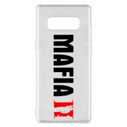 Чохол для Samsung Note 8 Mafia 2