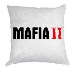 Подушка Mafia 2