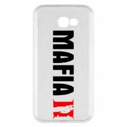 Чехол для Samsung A7 2017 Mafia 2