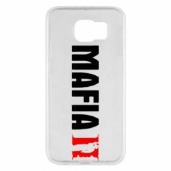 Чохол для Samsung S6 Mafia 2