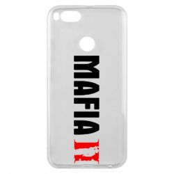 Чохол для Xiaomi Mi A1 Mafia 2