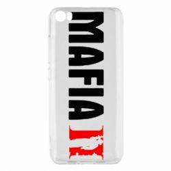 Чохол для Xiaomi Mi5/Mi5 Pro Mafia 2