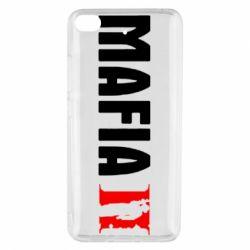 Чехол для Xiaomi Mi 5s Mafia 2