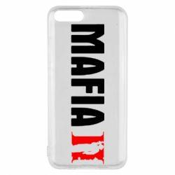 Чохол для Xiaomi Mi6 Mafia 2
